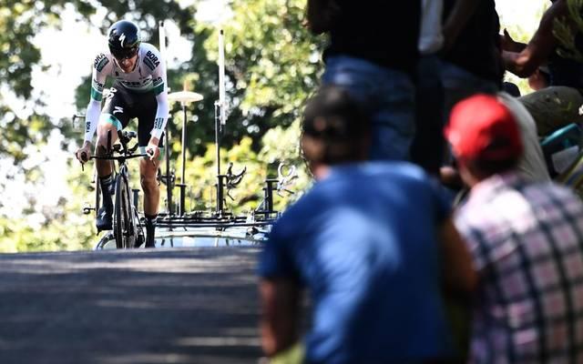 Emanuel Buchmann spricht über die Doping-Problematik im Radsport