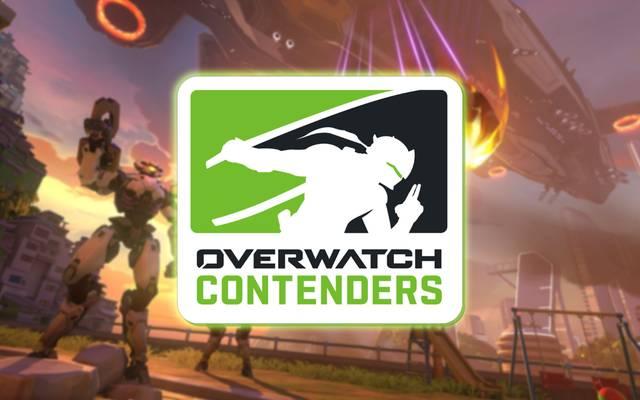Overwatch Contenders 2020