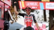 Radsport / Vuelta a España