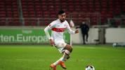 Nicolas Gonzalez spielt für den VfB Stuttgart