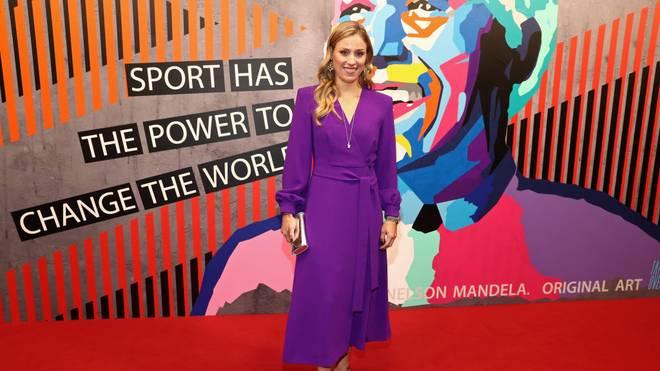 Angelique Kerber wird zum Ehrenmitglied des DTB ernannt