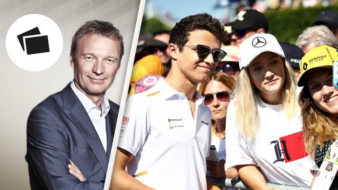 Formel 1, Österreich-GP: Die Tops und Flops von Peter Kohl