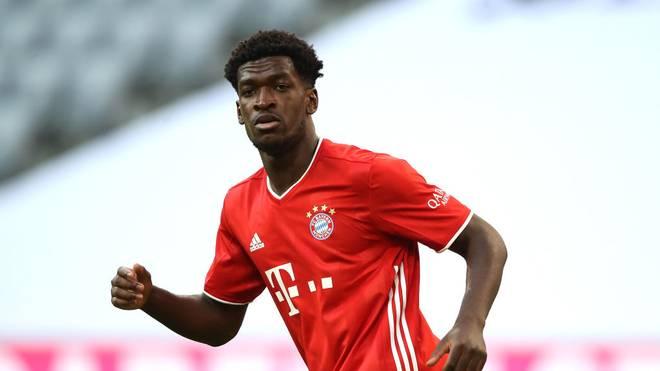 Kwasi Okyere Wriedt traf dreimal für die Bayern
