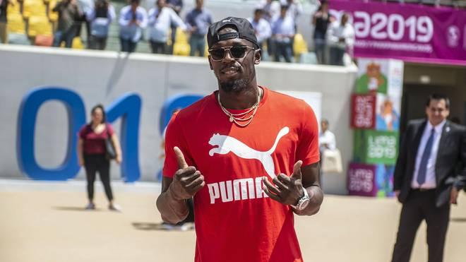 Usain Bolt will den Elektro-Scooter-Markt erobern
