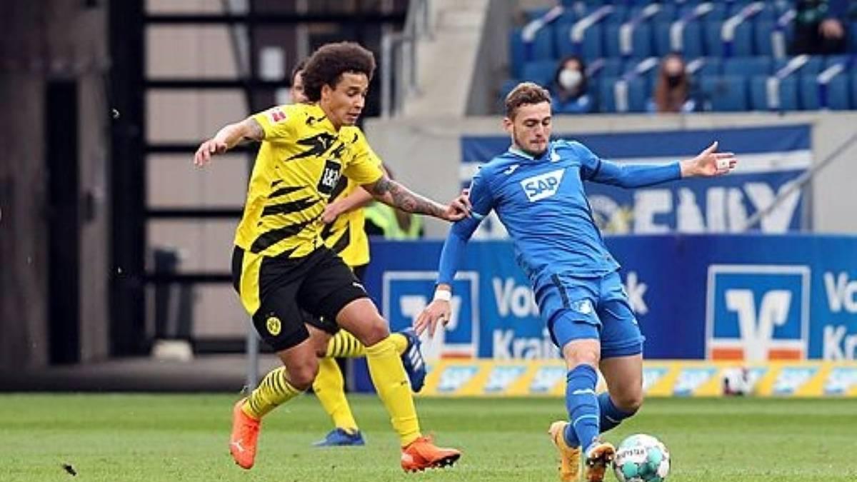 Hoffenheim schiebt Ex-BVB-Talent weiter