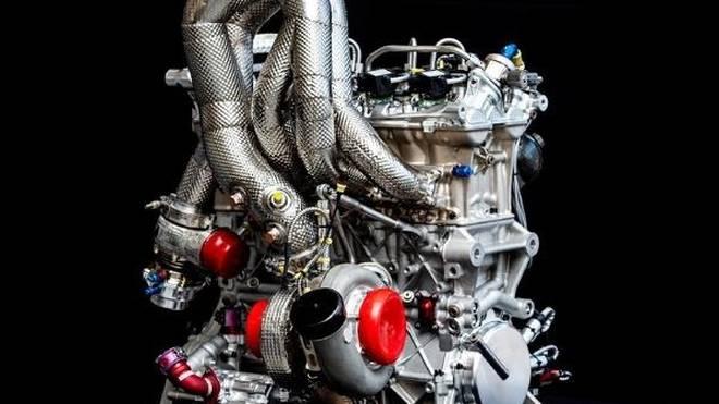 Audi lüftet das Geheimnis um den neuen DTM-Turbomotor