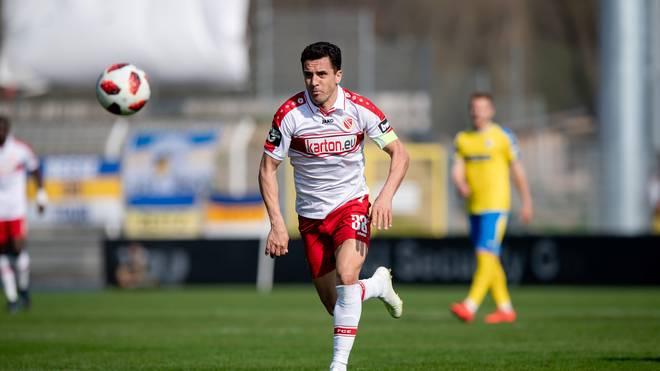 Energie Cottbus kämpft am letzten Spieltag der 3. Liga gegen Braunschweig um den Klassenerhalt