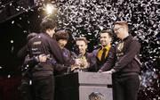 League of Legends: EU LCS Playoffs Rotterdam
