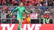 Manuel Neuer ist neuer deutscher Rekordkeeper in der Champions League