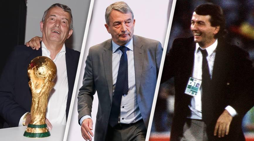 Wolfgang Niersbach ist von seinem Amt als Präsident des Deutschen Fußball-Bundes (DFB) zurückgetreten. Der 64-Jährige zieht damit die Konsequenzen aus seiner Verwicklung in die Affäre um die WM 2006