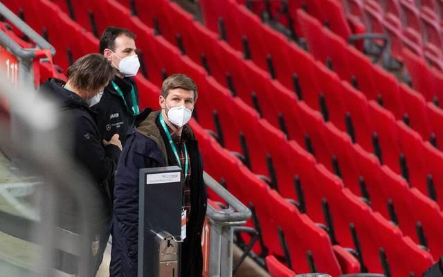 Hat den Rückhalt der Fans verloren: Thomas Hitzlsperger