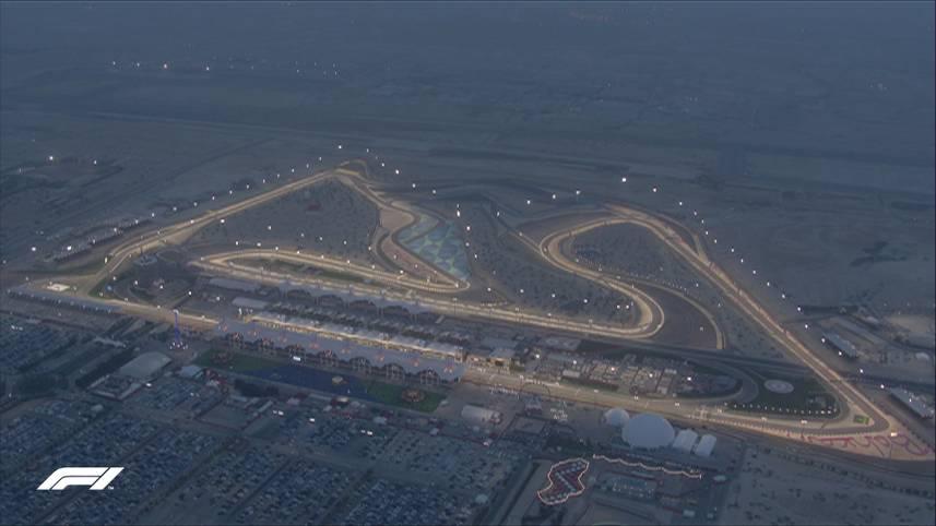 Renn-Spektakel in der Wüste. Auf dem Bahrain International Circuit geht es bei zweiten Grand Prix der Saison zur Sache. SPORT1 präsentiert die Bilder zum Bahrein-GP