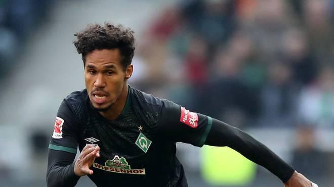 Theodor Gebre Selassie spielt seit 2012 in Bremen