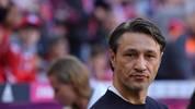 Für Niko Kovac ist nach der herben Niederlage gegen Eintracht Frankfurt Schluss in München