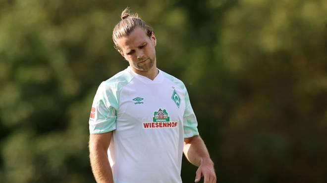 Niclas Füllkrug wird Werder Bremen wohl erst 2021 wieder zur Verfügung stehen