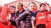 Niko Kovac und die Trainer des FC Bayern
