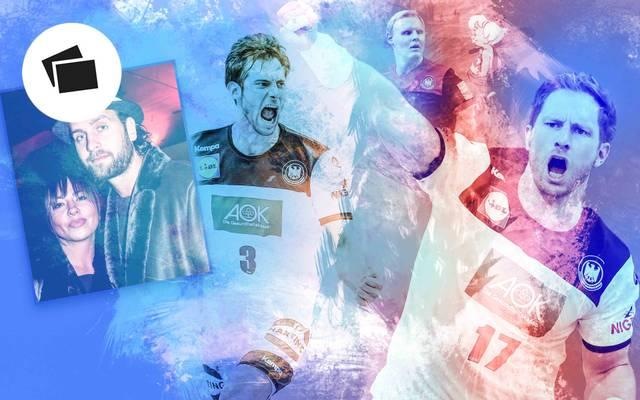 Deutschland kämpft bei der Handball-WM im eigenen Land um den Titel