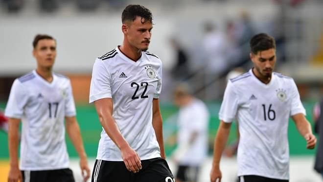 Germany U21 v Hungary U21 - International friendly match
