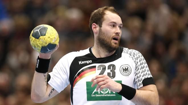 Steffen Fäth droht das Olympia-Aus
