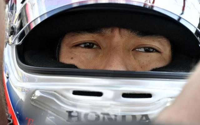 Takuma Sato wechselt von Andretti zu Rahal und bleibt im Honda-Lager