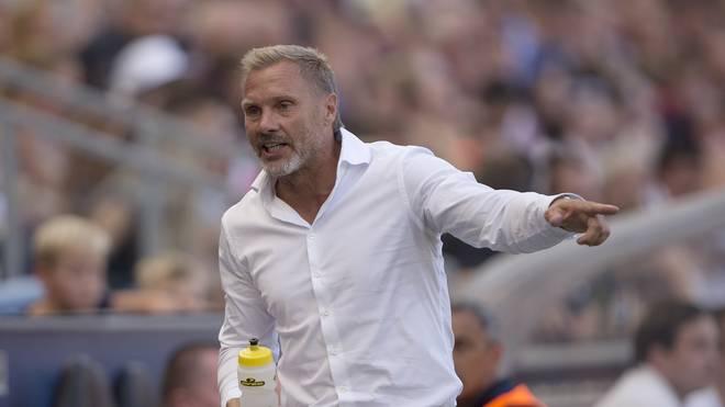 Thorsten Fink feiert mit Kobe Debüt-Sieg dank Iniesta