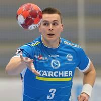 HBL: Häfner fehlt Stuttgart mehrere Monate
