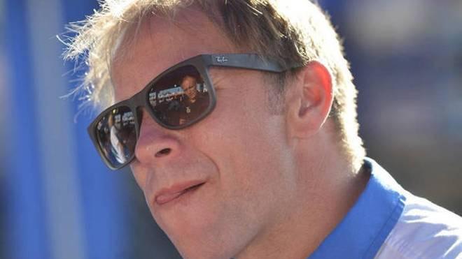 Petter Solberg wird in Wales zur Rallye-Legende ernannt werden