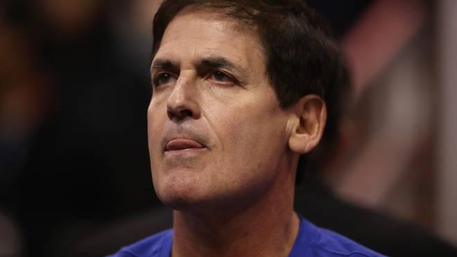 Mark Cuban ist zu einer Geldstrafe verurteilt worden