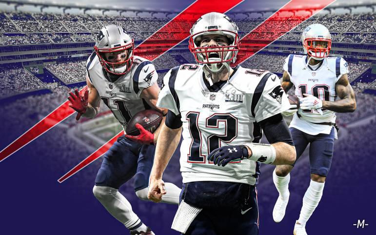 Die NFL-Preseason ist in vollem Gange, die Teams bereiten sich mit Hochdruck auf die kommende Saison vor, die am 5. September beginnt. Zeit für SPORT1, die Top-Teams der Liga zu beleuchten. Heute die Champions von den New England Patriots
