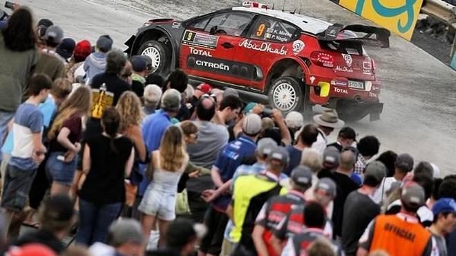 Zeit- und Kostensparen: Die WRC könnte sich in Zukunft neu erfinden