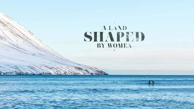 A land shaped by women jetzt auf iTunes