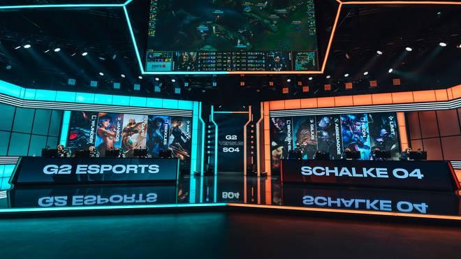 G2 Esports, Fnatic und MAD Lions sind eine Runde weiter. SK Gaming ist ausgeschieden, während Schalke 04 noch eine Chance erhält.
