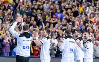 Handball / Handball WM