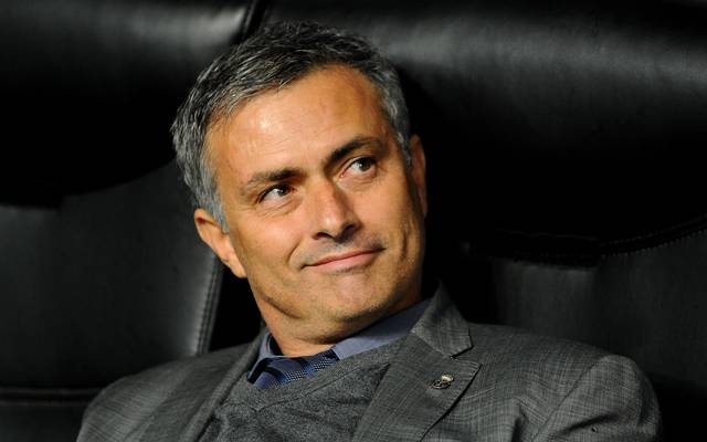 Jose Mourinho denkt nicht an Trainerjob in der Bundesliga, Jose Mourinho wurde in der vergangenen Saison bei Manchester United entlassen