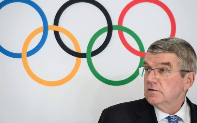 Thomas Bach ist weiterhin von der Olympia-Austragung überzeugt