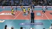 Volleyball / DVV-Pokal Frauen
