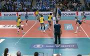 Volleyball / DVV-Pokal Frauen
