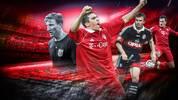 Die besten Innenverteidiger des FC Bayern