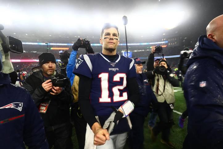 Die Ära der New England Patriots ist vorbei - zumindest mit Tom Brady Das ernüchternde Playoff-Aus gegen Tennessee war aber wohl nur ein Punkt. Bereits im Herbst gab es erste Wechselgerüchte