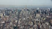 Harlem Globetrotters Tour 100th Floor Of One World Trade Center