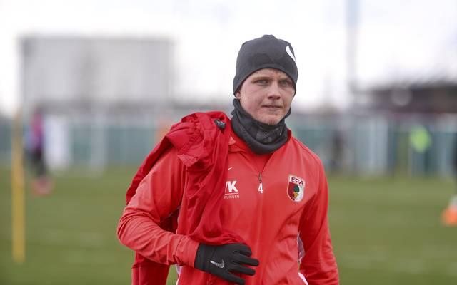 Felix Götze ist der jüngere Bruder von Mario Götze