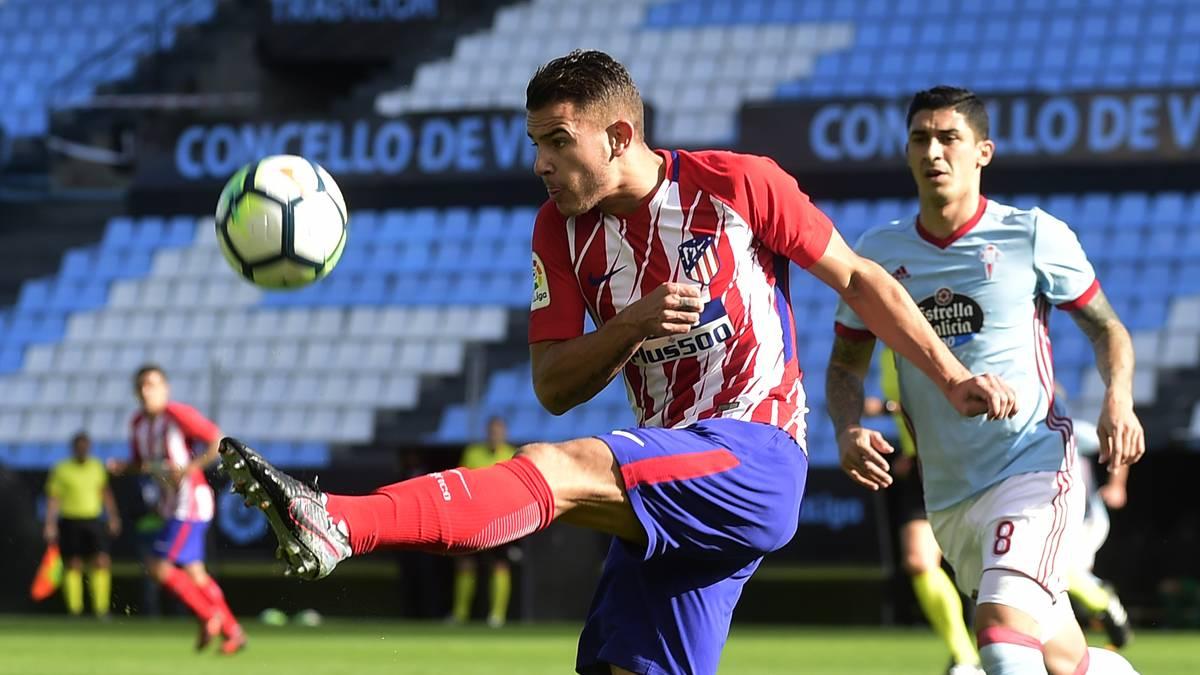 Copa del Rey: Atletico patzt bei Drittligist