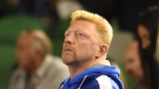 Tennis-Australian-Open-2015-Boris Becker