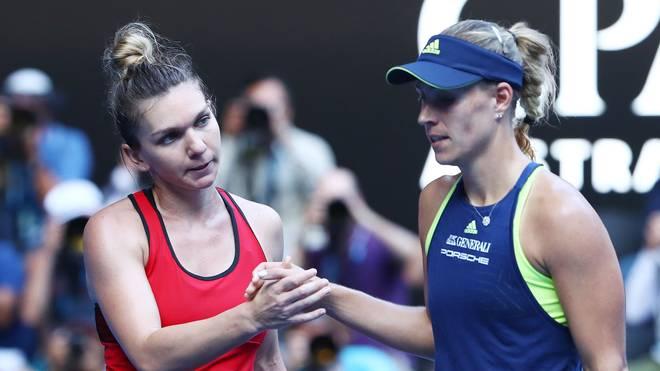 2018 Australian Open - Day 11