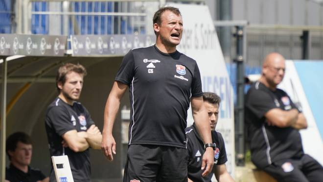 Haching sucht einen neuen Trainer - auch der alte Coach beteiligt sich