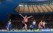 Mehr Sport / European Championships