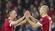 Top 20: Die besten Spieler des FC Bayern München aller Zeiten