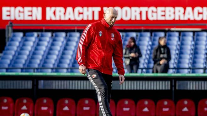 Jaap Stam zieht es in die MLS