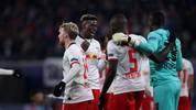 RB Leipzig ist eines von acht Teams, die bereits für das Achtelfinale der Champions League qualifiziert sind