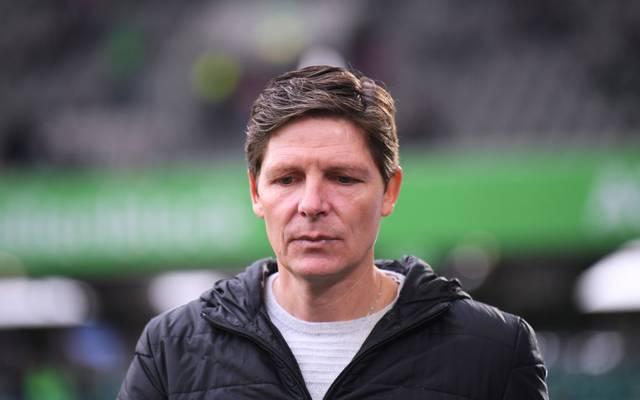 Oliver Glasner muss gegen Mainz auf einige Leistungsträger verzichten
